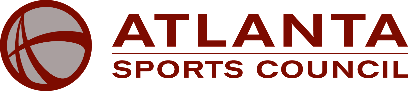 Atlanta Sports Council Logo