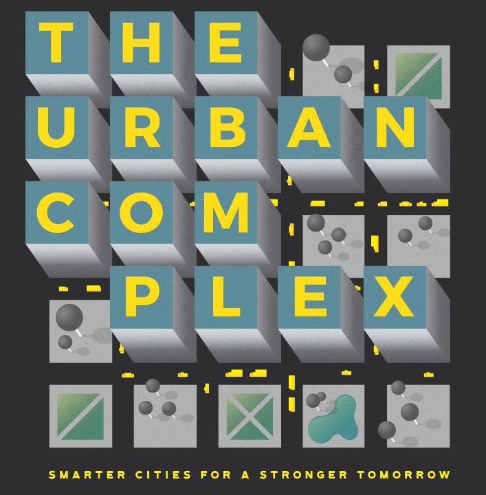 The Urban Complex Logo